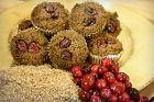 Zen Bakery Fibercakes