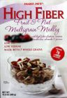 High Fiber Fruit and Nut Multigrain Medley