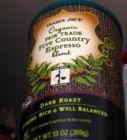 Organic Five Country Espresso Blend