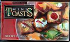 Mini Toasts