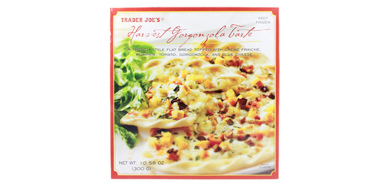 Harvest Gorgonzola Tarte