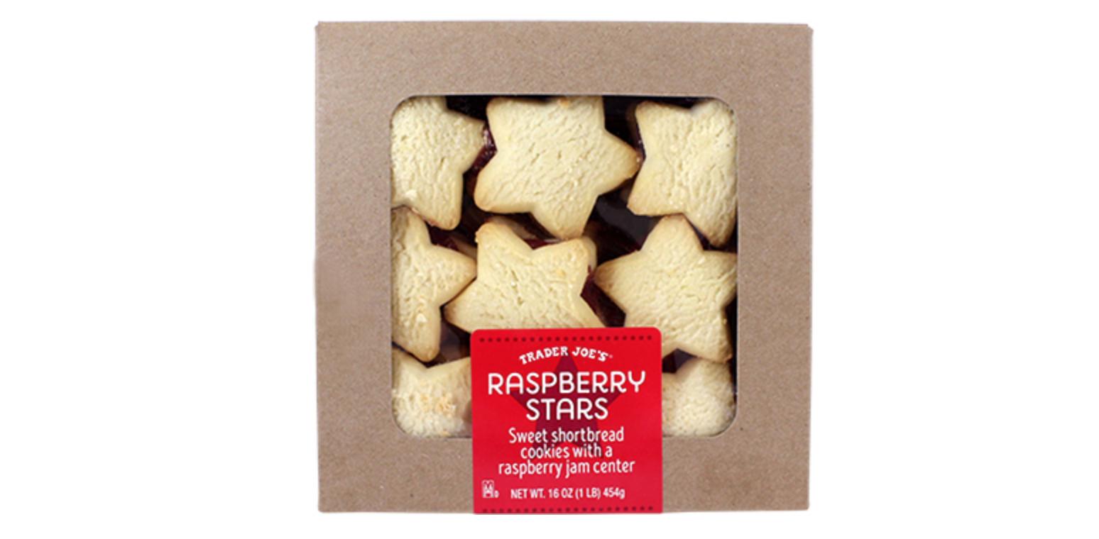 Raspberry Stars