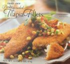 Panko-breaded Tilapia Filets
