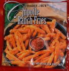 Chipotle Ranch Fries