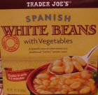 Spanish White Beans with Vegetables
