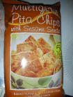 Multigrain Pita Chips