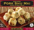 Pork Shu Mai