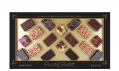 Painterly Palette Chocolates