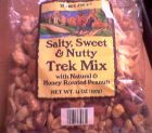 Salty, Sweet & Nutty Trek Mix