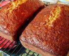 For The Love Of TJs Pumpkin Bread