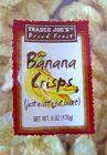 Banana Crisps